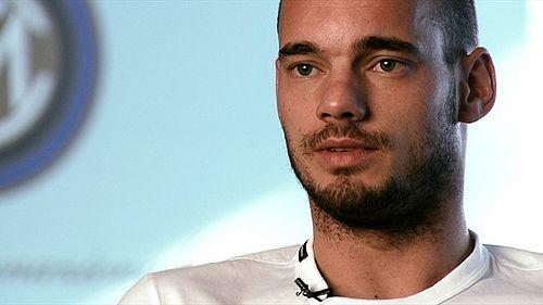 wesley sneijder wife. wesley sneijder hot. home.
